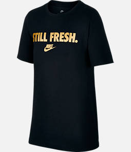 Boys' Nike Sportswear Fresh T-Shirt