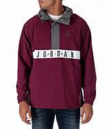 Men's Air Jordan Anorak Wings Wind Jacket
