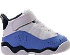 Girls' Toddler Jordan 6 Rings Basketball Shoes