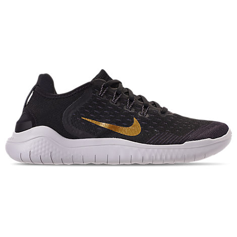 Elevated upper materials on the Women s Nike Free RN 2018 Running Shoe for  an adaptive fit Circular knit upper enhanced with spandex for natural  stretch ... 72b4857c04