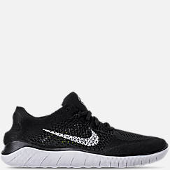 Men's Nike Free RN Flyknit 2018 Running Shoes