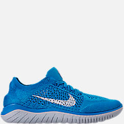 Women's Nike Free RN Flyknit 2018 Running Shoes