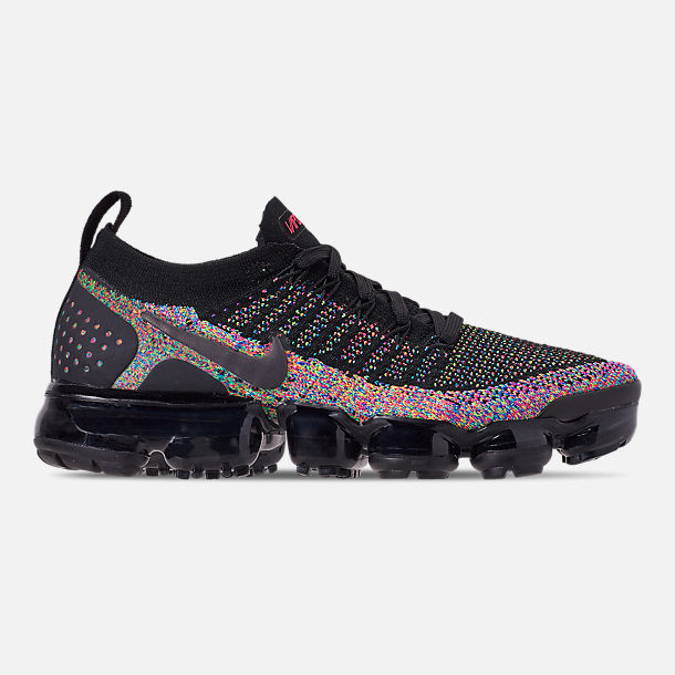 detailed look 6dd2a 9f262 Men's Nike Air VaporMax Flyknit 2 Running Shoes
