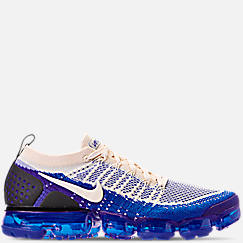 low priced 8a5dd 9d2a1 Mens Nike Air VaporMax Flyknit 2 Running Shoes