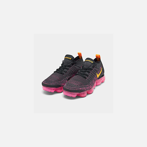 cheap for discount 28275 c5b0e Women's Nike Air VaporMax Flyknit 2 Running Shoes
