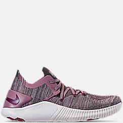 Women's Nike Free TR Flyknit 3 Training Shoes