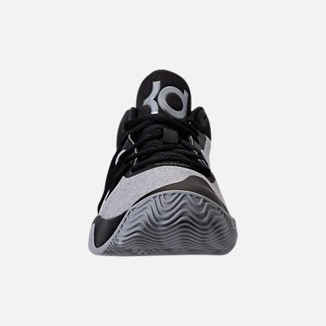 promo code e4d75 56db1 Front view of Boys  Big Kids  Nike KD Trey 5 V Basketball Shoes