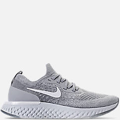 Big Kids' Nike Epic React Flyknit Running Shoes