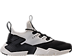 Boys' Grade School Nike Huarache Drift Casual Shoes