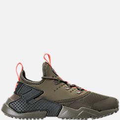 Boys' Grade School Nike Huarache Drift Casual Shoes