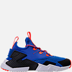 Boys' Big Kids' Nike Huarache Drift Casual Shoes