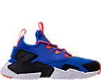 Racer Blue/Black/Total Crimson