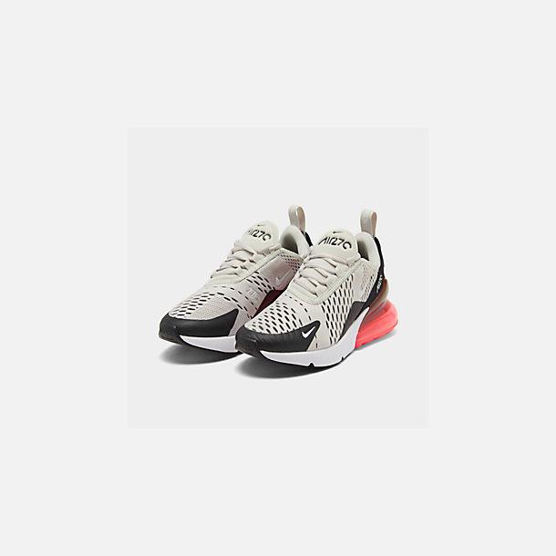 ec01dfba943c1 Big Kids' Nike Air Max 270 Casual Shoes