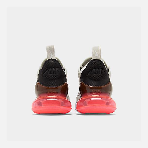 0db0f94a51 Big Kids' Nike Air Max 270 Casual Shoes