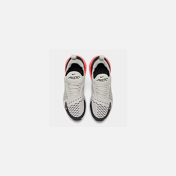 brand new eca0e 3feb4 Big Kids' Nike Air Max 270 Casual Shoes