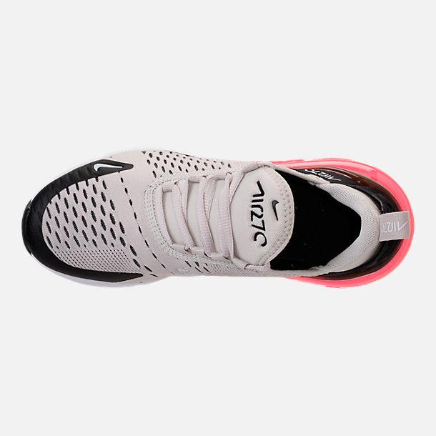 brand new f9518 b2fca Big Kids' Nike Air Max 270 Casual Shoes