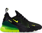 Black/Volt/Black/Oil Grey