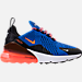 Racer Blue/Hyper Crimson/Black