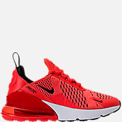 Kids' Grade School Nike Air Max 270 Casual Shoes