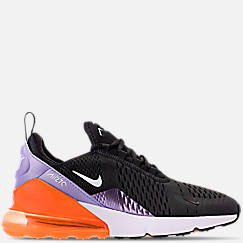 buy popular 84622 565a0 Girls  Big Kids  Nike Air Max 270 Casual Shoes