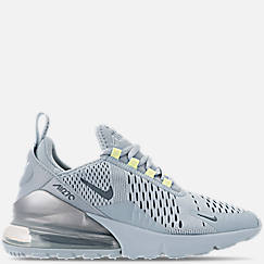 Girls' Grade School Nike Air Max 270 Casual Shoes
