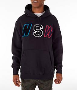 Men's Nike Sportswear Chenille Hoodie