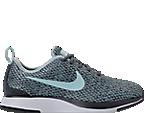 Girls' Grade School Nike Dualtone Racer SE Casual Shoes