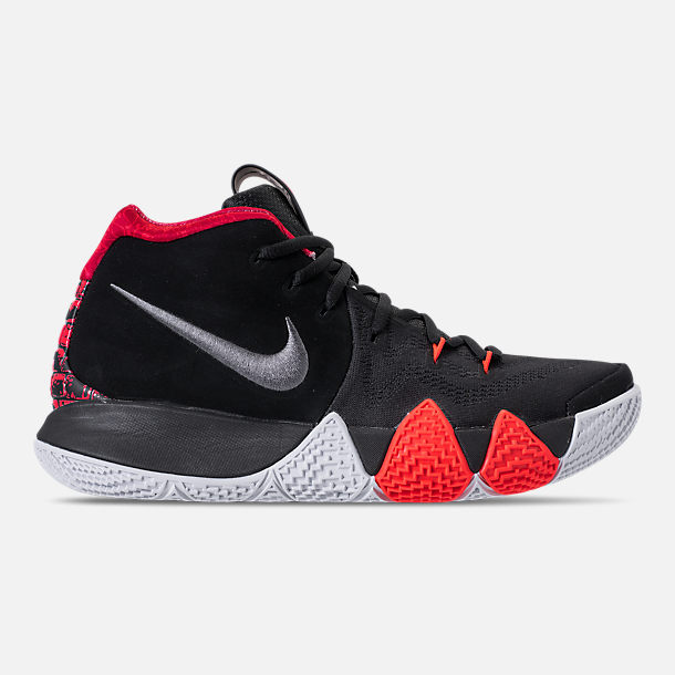 The Perfect Nike Training Shoes Men's Red/Black E12301078