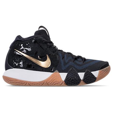 00366e0c1121 Nike Men S Kyrie 4 Basketball Shoes