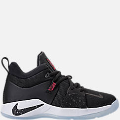 Kids' Preschool Nike PG 2 Basketball Shoes