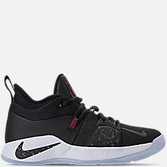 Kids' Grade School Nike PG 2 Basketball Shoes