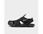 Boys' Preschool Nike Sunray Protect 2 Hook-and-Loop Sandals