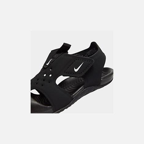 8f1c498db Nike Sunray Sandals For Boys