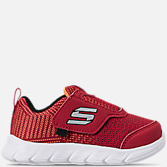 Kids' Toddler Skechers Comfy Flex - Double Stride Athletic Shoes