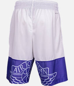 Boys' Air Jordan Wings Basketball Shorts