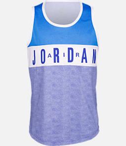 Boys' Air Jordan Elephant Allover Print Tank Product Image