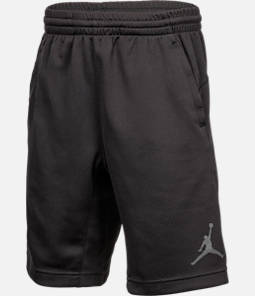 Boys' Air Jordan Basic Basketball Shorts