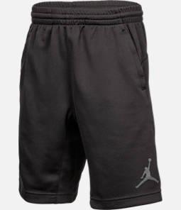 Boys' Air Jordan Basic Basketball Shorts Product Image