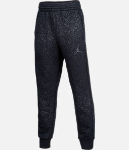 Boys' Air Jordan Flight Fleece Pants