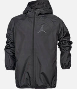 Boys' Jordan Packable Windbreaker