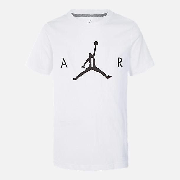 air jordan t shirt