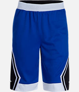 Boys' Air Jordan Rise Basketball Shorts