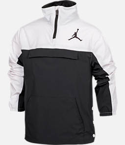 Boys' Air Jordan '90s Anorak Jacket Product Image