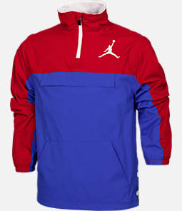 Boys' Air Jordan '90s Anorak Jacket