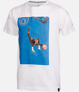 Boys' Jordan Dunk Photo T-Shirt