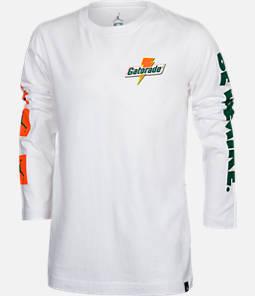 Boys' Jordan Be Like Mike Long-Sleeve T-Shirt Product Image