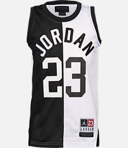 Boys' Jordan 23 Split Jersey