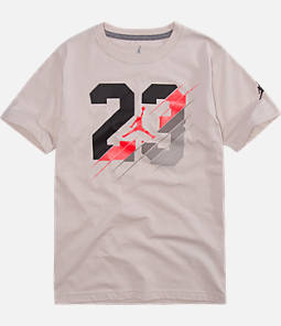 Boys' Air Jordan 23 Slash T-Shirt