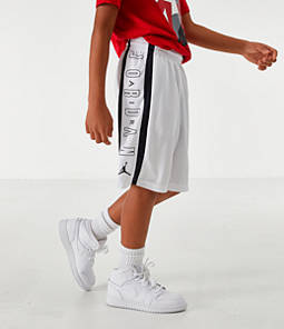 Boys' Jordan Rise 3 Shorts