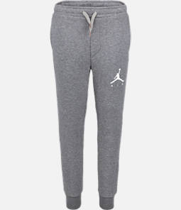 Boys' Jordan Jumpman Fleece Jogger Pants